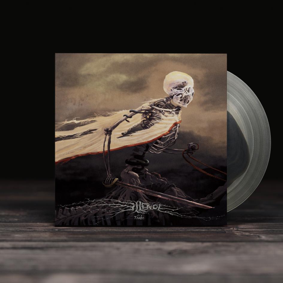Ellende Triebe limited vinyl