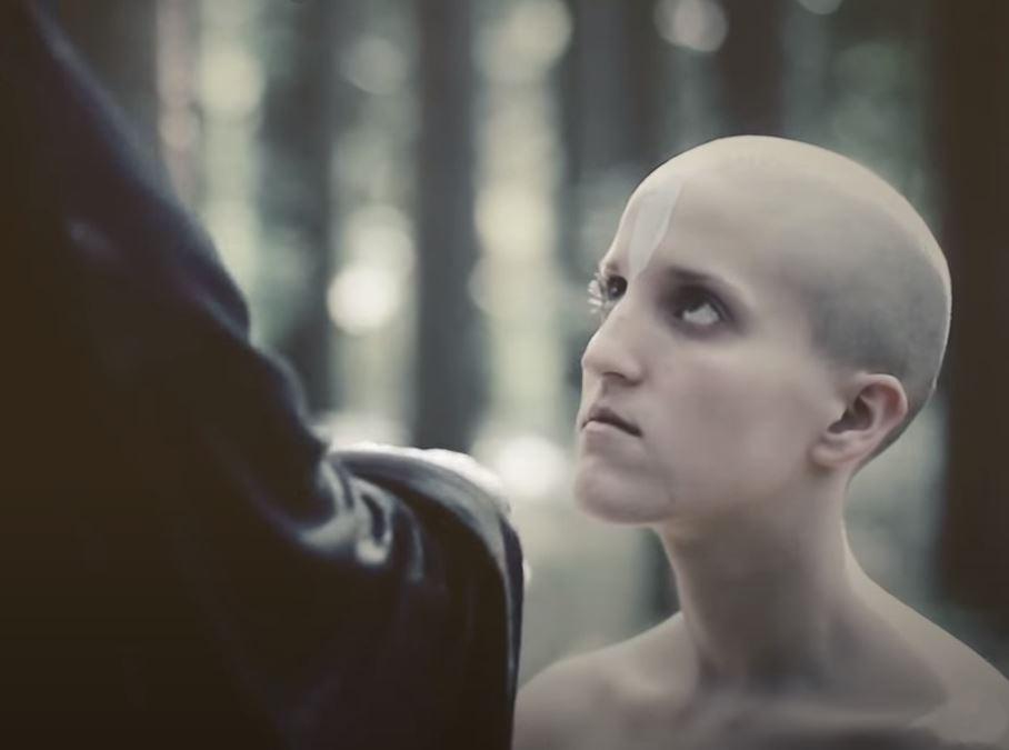 Ellende - Weltennacht Music Video